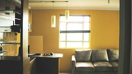 DISEWAKAN Apartemen nyaman furnished 2 kamar dekat Tangcity