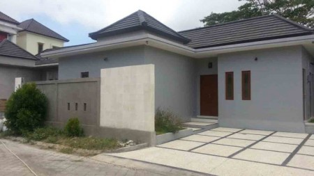 Brand new House At Dreamland - For Rent