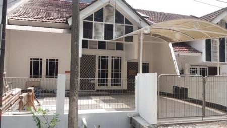 Rumah Disewakan Di Puspa Gading