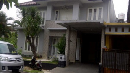 Di Jual Rumah Bagus Di Puri Bintaro, Bintaro Sektor 9