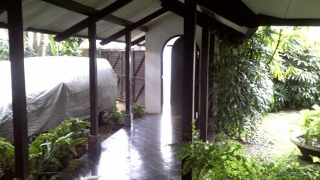 Di Jual Rumah Bagus Di Jl Rempoa, Jakarta Selatan