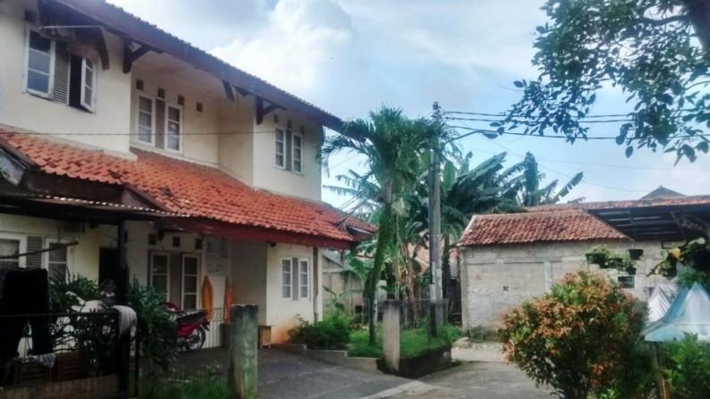 Rumah lingkungan asri, Murah Di Sektor 7 Bintaro Jaya