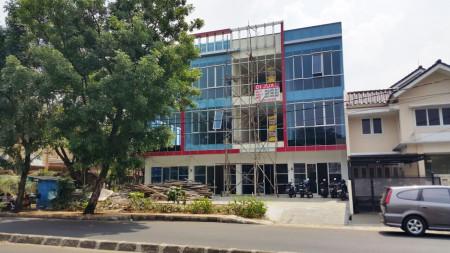 Disewa Ruko Lokasi Strategis, Di Jl Bintaro Utama, Bintaro Jaya Sektor 3, Tangerang Selatan