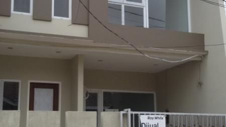 Rumah baru *2014/01/0102-JAH*