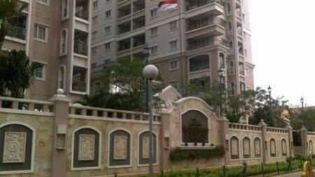 Apartemen Siap Huni Di Kemayoran, Luas 107m2