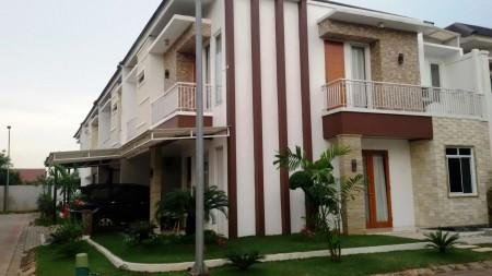 Rumah Nyaman dan Siap Huni di Kawasan Prime Residence, Pondok Aren