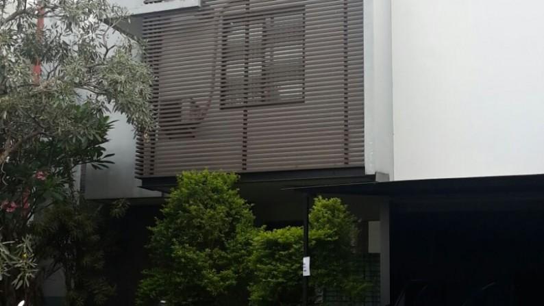 Jual Rumah Di The Green Bsd - Sekitar Rumah