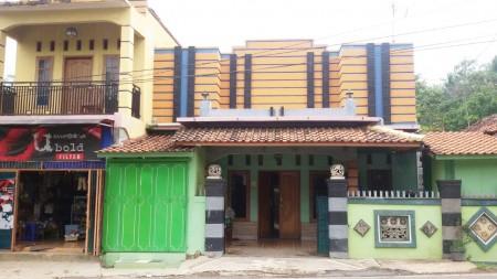 Ruko di Jual Jl Batu Gajah-Cilengkong-Banjar