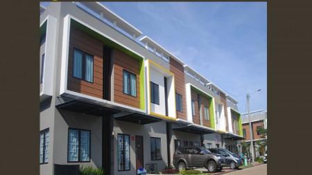 Investasi di Sunrise Property - Rukost Galuh Mas Karawang