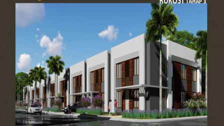 Rumah Kost Galuh Mas Karawang - Investasi tanpa perlu ribet bikin kost-kostan