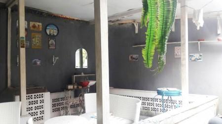 Rumah Dijual nyaman, aman dan siap huni di daerah Jurangmangu Tangerang Selatan
