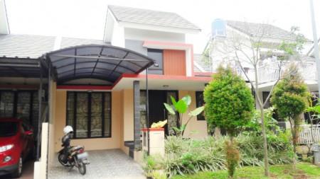 Rumah Dijual nyaman, aman dan siap huni di daerah Graha Bintaro Tangerang Selatan