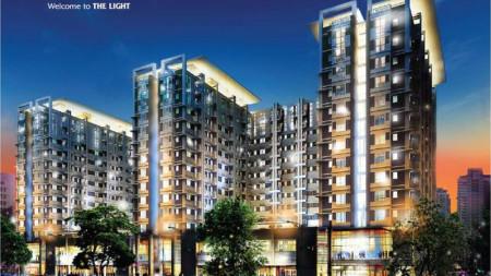 Apartemen Murah Signature Park Grande! Lokasi di jalan protokol dan strategis!!