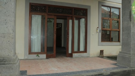 Amazing 2 Bedroom Villa for Rent 5 minutes from the Heart of Ubud