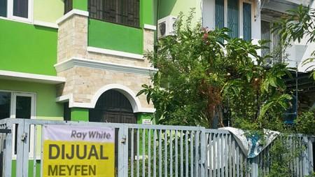 Rumah di Jual Gading Arcadia, Luas 6x15m2
