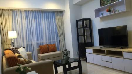 Apartemen Setiabudi Sky Garden Kuningan 2 BR Fully Furnished