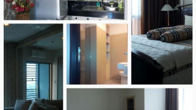 dijual cepat apartemen gp plaza 1 bedrooms 51 m2 full furnished