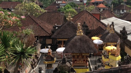A Beautiful 2 Bedroom Villla for Rent in the Heart of Central Ubud