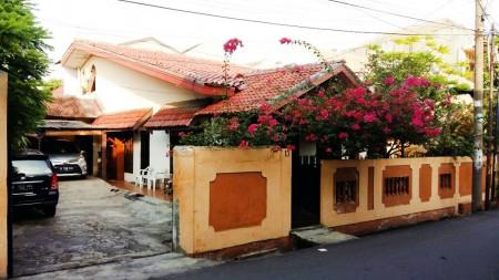 Rumah Nyaman dan Siap huni di Kawasan Komplek Pertamina, Jakarta Utara