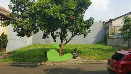 Tanah Kavling Siap Bangun di Bintaro Taman Puri Bintaro Sektor 9 Bintaro NEGO