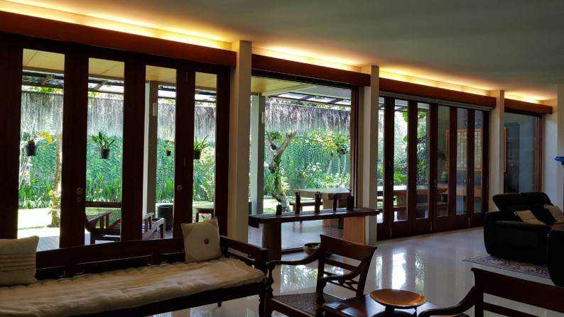 Dijual Rumah Lux Di Bandung Utara, Dago Pakar Permai