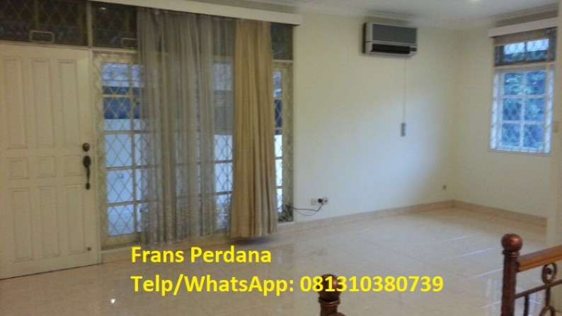 Jual Rumah Kartika Alam Pondok Indah , Jakarta Selatan ...