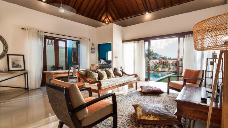 Luxury Villa Rental In Great Location Canggu