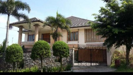 Rumah Tinggal di Kota Bandung