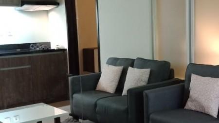 Di Sewa Apartment Accent Lokasi Strategis Bintaro Jaya Sektor 7 Tangerang Selatan