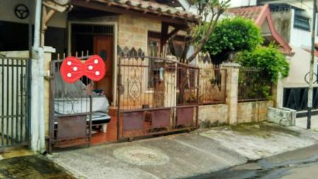 Rumah Dijual di Bintaro Kutilang Sektor 2 Jakarta Selatan