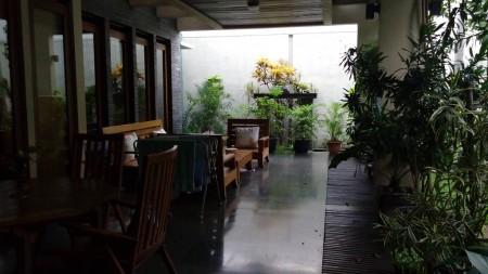 Rumah Mewah di Bintaro cluster Graha Taman Sektor 9 Bintaro Jaya
