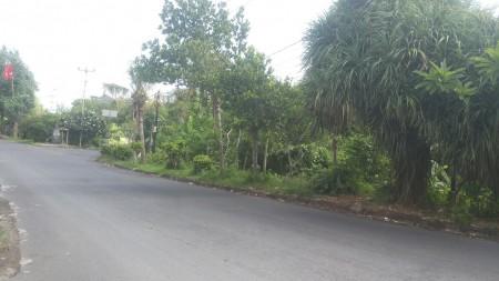 Land for sale in Taman Mumbul Nusa Dua Bali