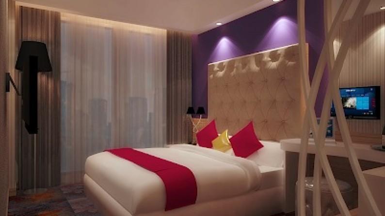 Hotel Bintang 3 Lokasi Strategis di Kawasan Pariwisata Bandung Utara Lokasi di Jalan Raya Setiabudi