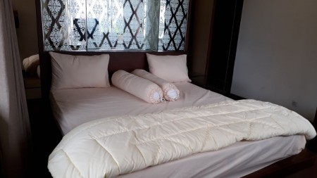 Town House For Rent in Nusa Dua Mangrove View