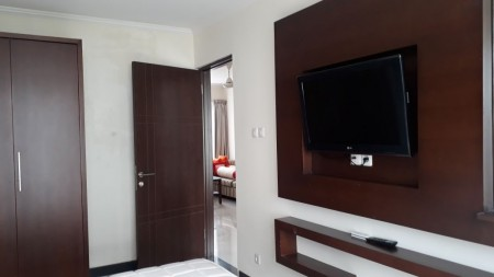 For Rent Furnished Town House in Nusa Dua Close to BTDC