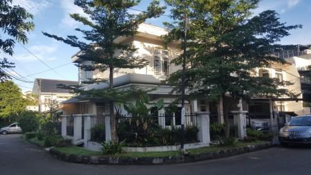 Rumah Hoek di Bintaro Cimandiri Sektor 6 Bintaro  Luas tanah 135 m