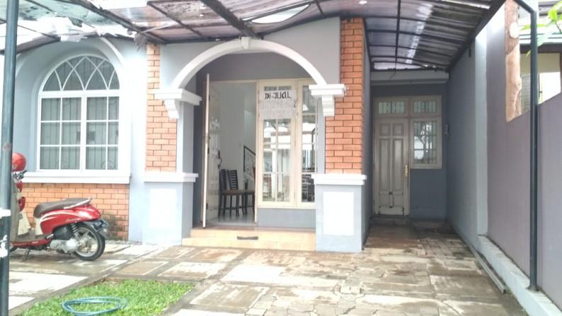 Dijual murah rumah dekat sekolah BHK di Cluster terdepan ...