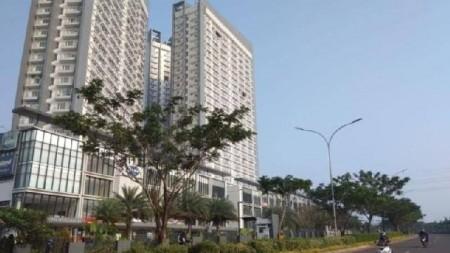 Dijual 1 unit Apartment 2 Bedroom di Apartment Casa de Parco, BSD