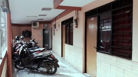 Dijual Rumah Kost di dekat Universitas Pakuan - Bogor