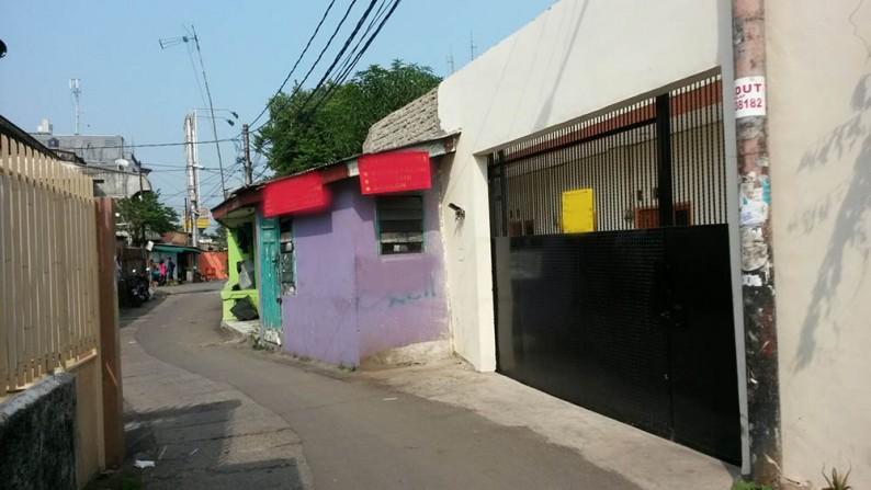 Rumah Kos2an di Jual Jl Bekasi-Rawa Bunga