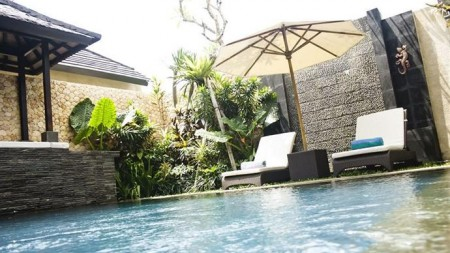VILLA FREEHOLD ONE BED ROOM  FOR SALE IN UNGASAN