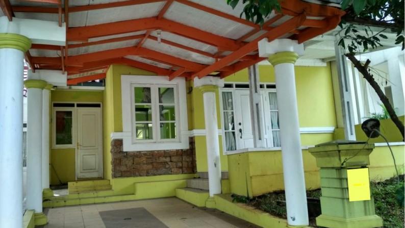 Dijual murah Rumah Cantik di Cluster Bagian Depan Kota ...
