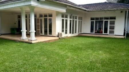 DI sewakan Rumah Mewah wilayah Kemang, Jakarta Selatan