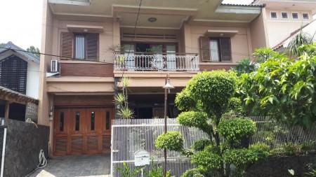 Rumah di Bintaro Tekukur Sektor 2 Bintaro Luas Tanah 256 m