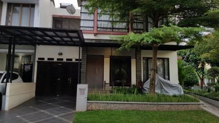 Dijual Rumah di Emerald Garden Bintaro Jaya Sektor 9