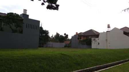 Kavling Bagus, Strategis, Siap Bangun di Puri Bintaro Sektor 9 Bintaro Luas tanah 300 m