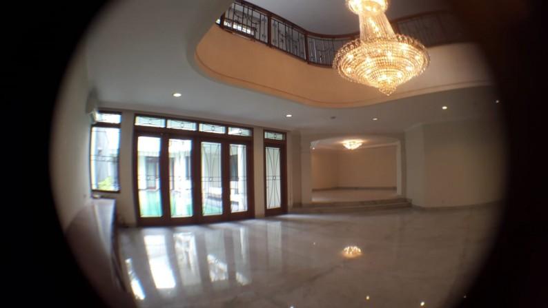 Kebayoran Baru Rumah Mewah di Jual - Jakarta Selatan