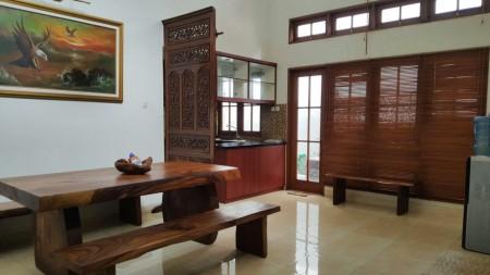 Rumah  di Bintaro Menteng Residence Sektor 7 Bintaro Luas Tanah 400 m nr
