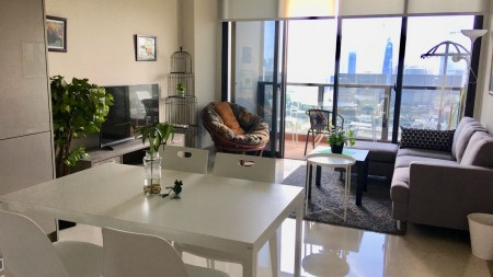 For Rent  Apartment Distric 8 Senopati with Furnished