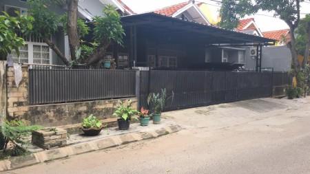 Rumah Murah dan Bagus di Bintaro Melati Loka Graha Raya Luas Tanah 240 m
